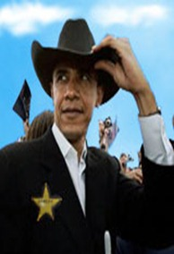 sheriff obama, so much promise, so many questions