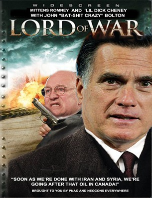 romney lord of war by hip is everything