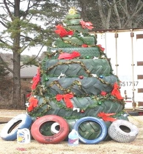 redneckchristmastree4
