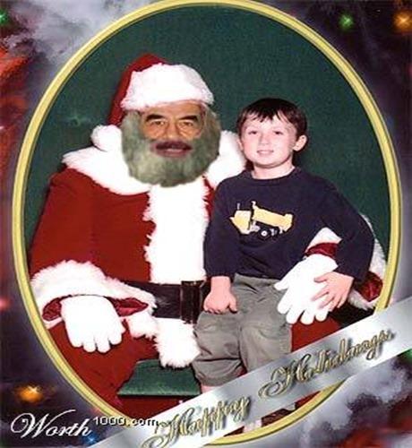 saddam_santa
