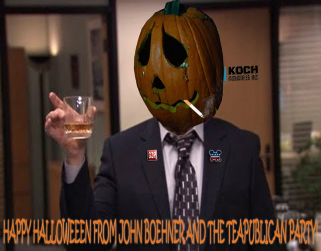 john boehner halloween by hip is everything