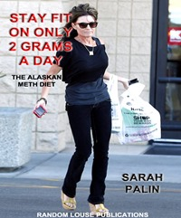 Exclusive... 50909705 Former Governor Sarah Palin spent the day with her daughter Willow in Studio City, California on October 7, 2012. The two stopped in to get facials and manicures at a nail salon, shopped at Kmart and stopped for some lunch at KFC. Former Governor Sarah Palin spent the day with her daughter Willow in Studio City, California on October 7, 2012. The two stopped in to get facials and manicures at a nail salon, shopped at Kmart and stopped for some lunch at KFC. FameFlynet, Inc - Beverly Hills, CA, USA - +1 (818) 307-4813