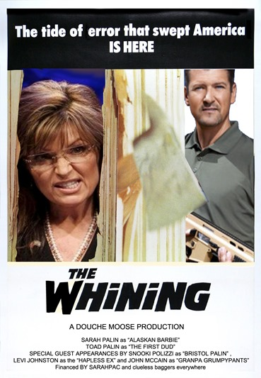 palin the whining 2 by hip is everything