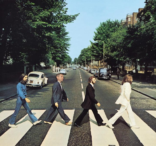brian williams abbey road by hip is everything