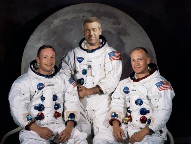 brian williams apollo 11 crew by hip is everything