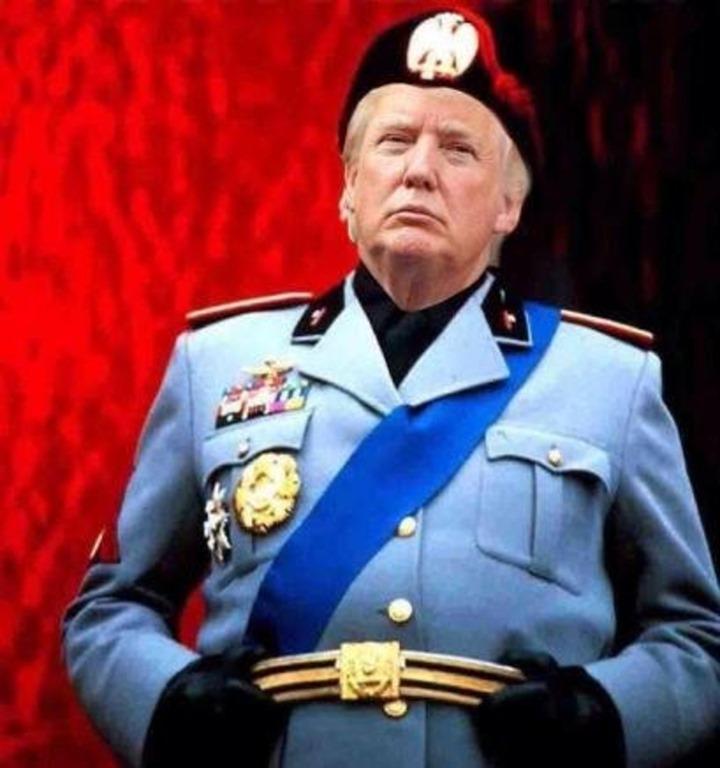 emperor has new clothes