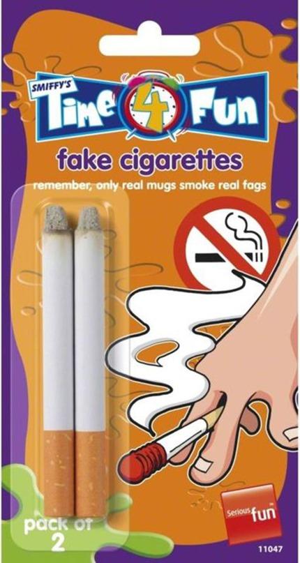 kids smokes