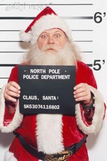 Santa-Criminal