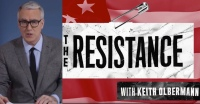 Keith Olbermann 'The Resistance""