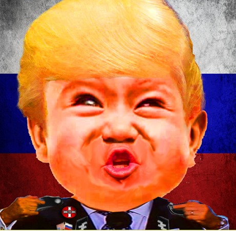 Trumpbaby by hip is everything