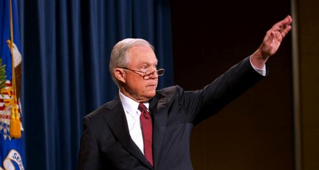 sessions salute the Glorious Leader