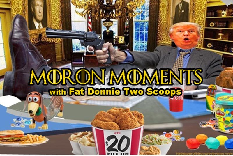 Moron Moments
