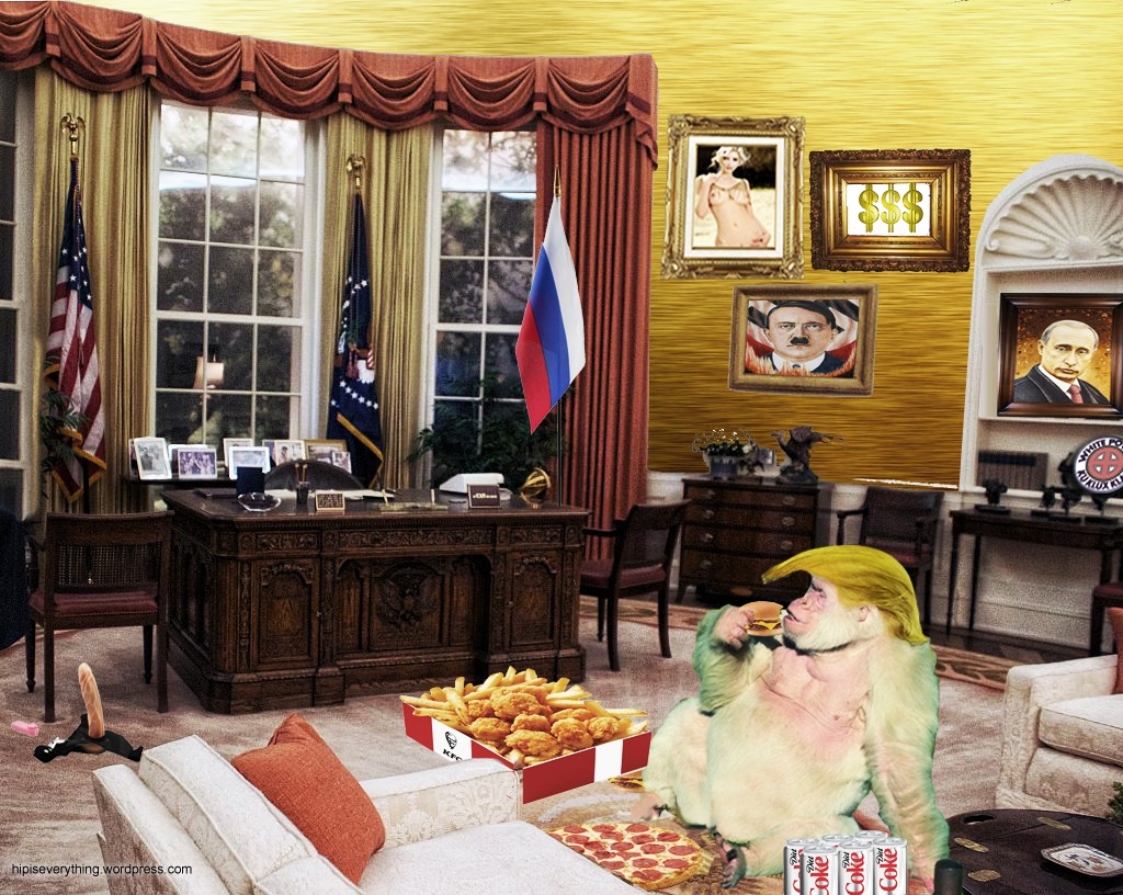 Executive Time by hip is everything 2019 avec