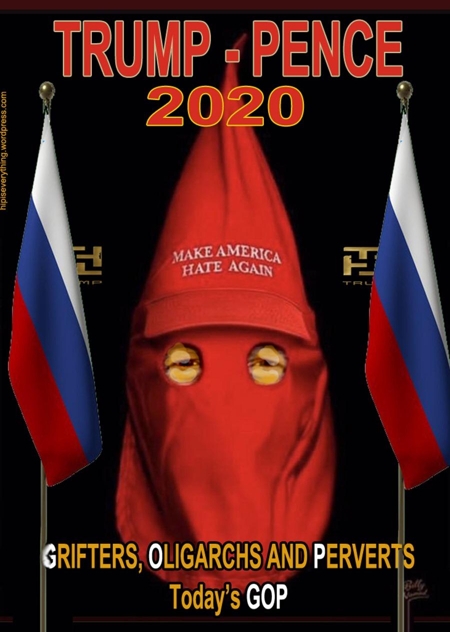 todays GOP 2020