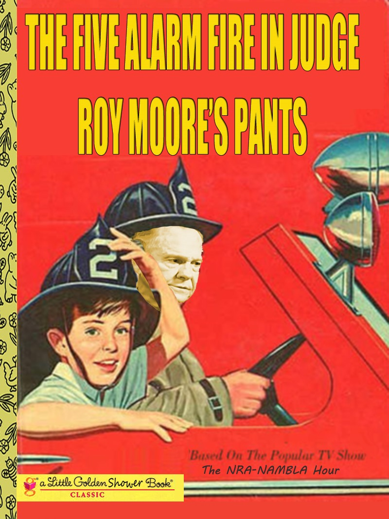 roy moores pants