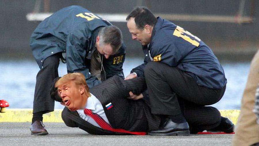 arrest 1