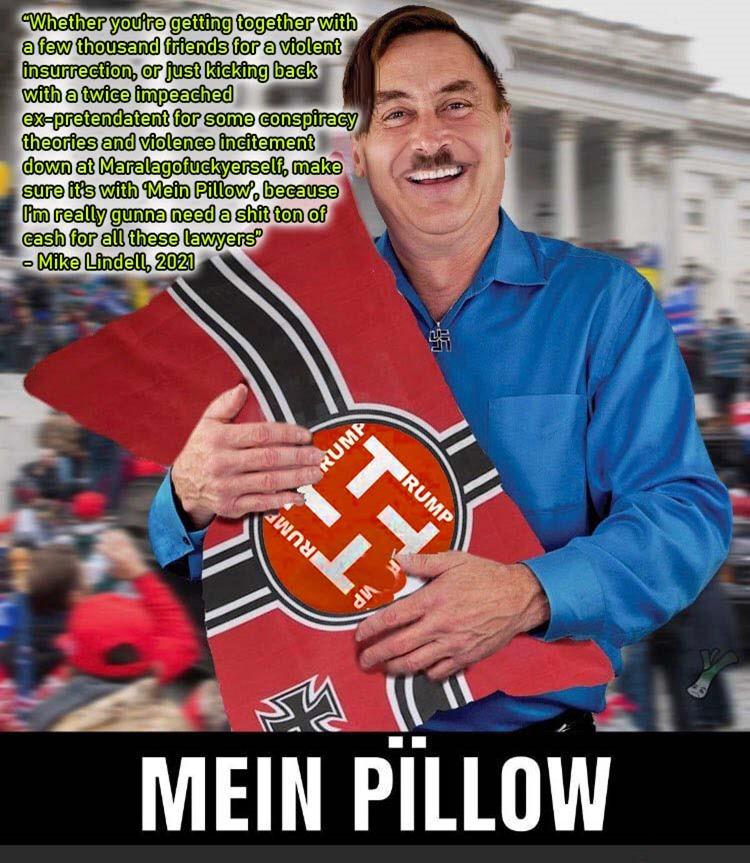 Mein Pillow