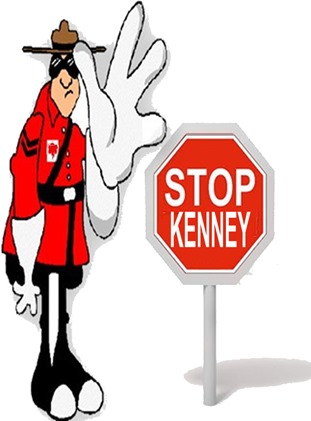 stop kenney 2